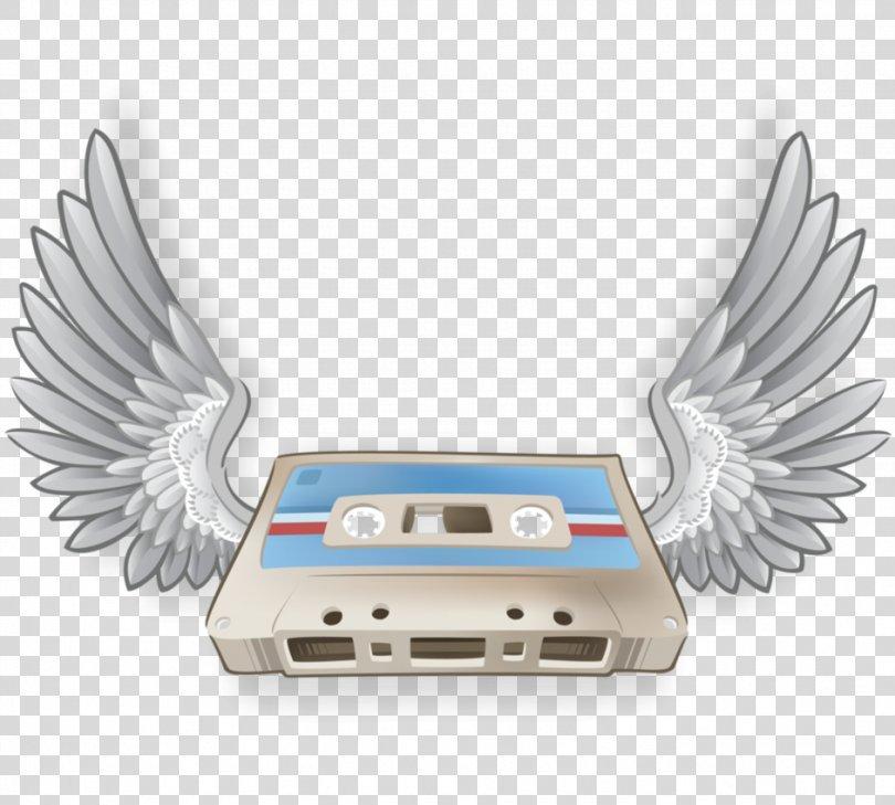 Compact Cassette DeviantArt Digital Art, Tape Vector PNG