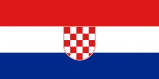 Croatian Republic Of Herzeg-Bosnia Serbia Flag Of The United States - Us Flag Graphics PNG