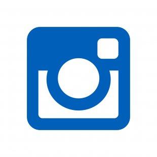 Logo Social Media Brand - Instagram PNG