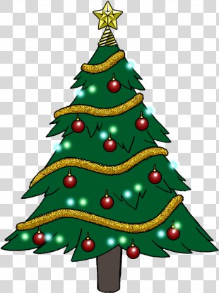 Clip Art Christmas Day Christmas Tree Free Content Openclipart - Animated Sun Cartoon Christmas PNG