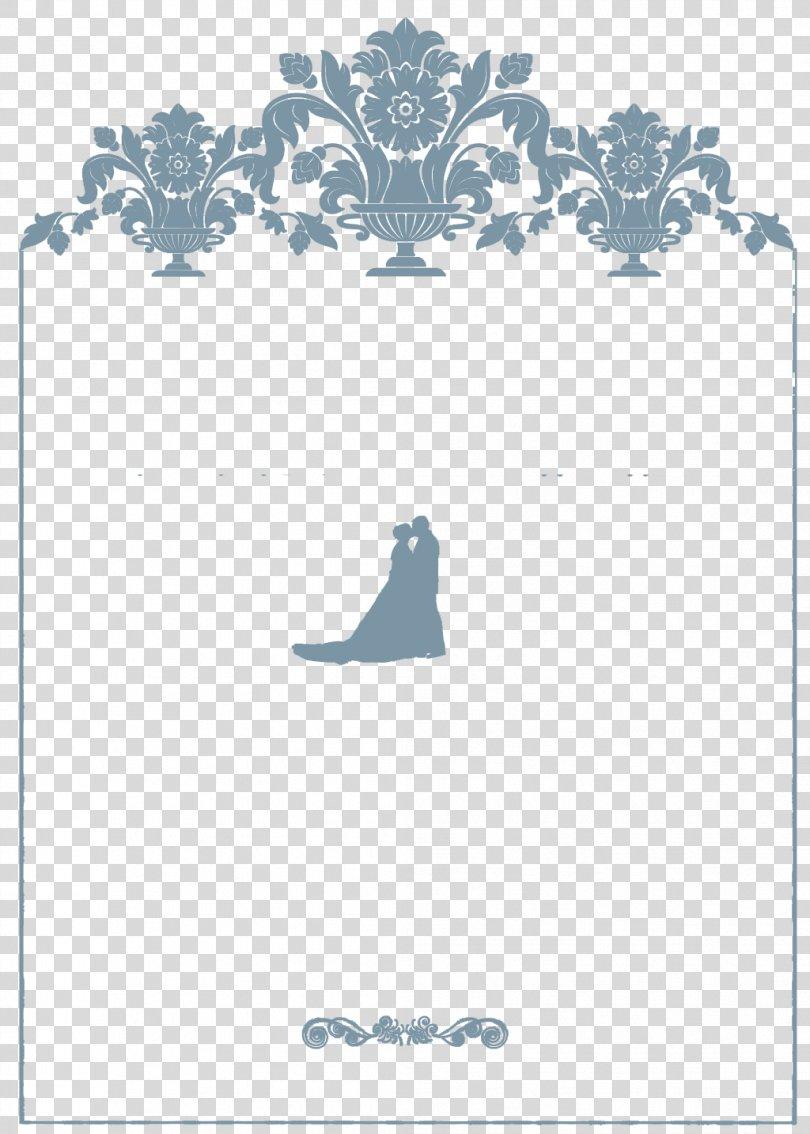 Wedding Invitation Marriage, Wedding Invitation Decorative Material PNG, Free Download