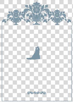 Wedding Invitation Marriage - Wedding Invitation Decorative Material PNG