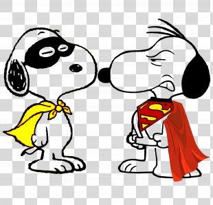 Snoopy Woodstock Lucy Van Pelt Charlie Brown Linus Van Pelt - Snoopy PNG