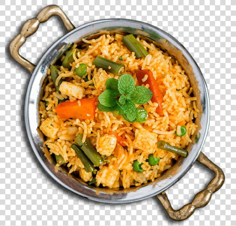 Thai Fried Rice Arroz Con Pollo Pilaf Biryani, Vegetable PNG