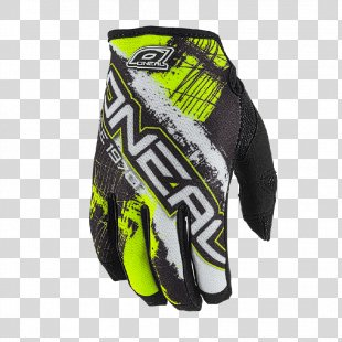 Bicycle Gloves Bicycle Gloves O'Neal Jump SHOCKER - MTB Long Finger Gloves Downhill Mountain BikingMotocross Jumps PNG