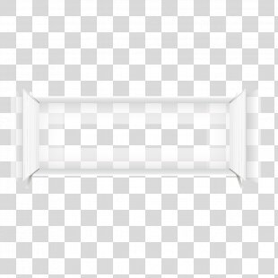 Black And White Download - White Frame PNG