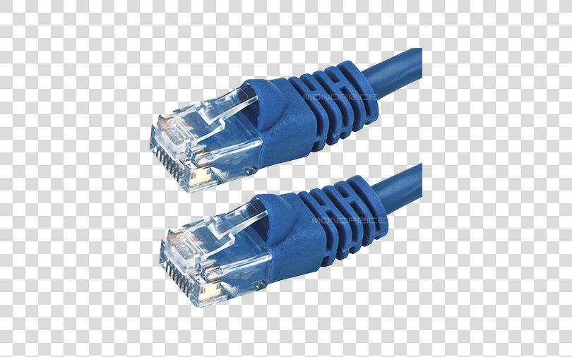 Computer Network Category 6 Cable Patch Cable Network Cables Ethernet, Patch Cable PNG