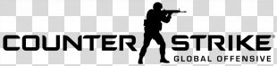 Counter-Strike: Global Offensive Counter-Strike: Source Logo Emblem Video Game - Counter Strike Global Offensive PNG