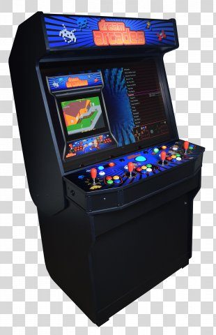 0 Sinistar Golden Age Of Arcade Video Games Arcade Cabinet Arcade Game - Games PNG