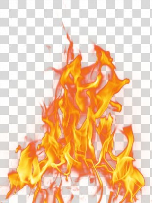 Fire Flame - Fire PNG