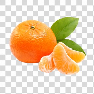 Orange Juice Tangerine Mandarin Orange Satsuma Mandarin - Orange PNG