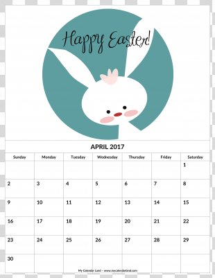 Easter Bunny Happy Easter! Gift Wedding Invitation - Easter PNG