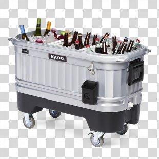 Igloo Party Bar Cooler Light - Igloo PNG