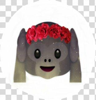 Petal Flower Emoji Calotropis Gigantea - Flower PNG