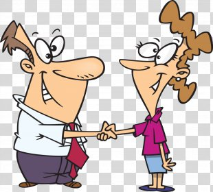 Greeting Handshake Respect Clip Art - Respect The Aged PNG