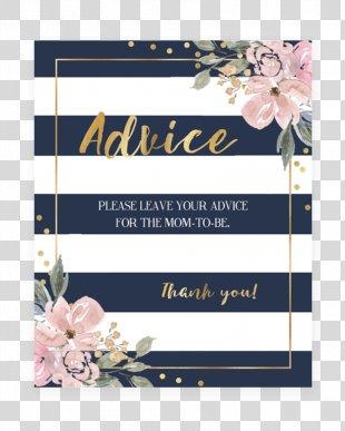 Wedding Invitation Baby Shower Infant Gift Diaper - Gift PNG