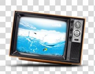 Internet Television Radio Dongle Smart TV - TV PNG