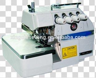 Sewing Machines Overlock Sewing Machine Needles - Hi Speed Lockstitch Sewing Machine PNG