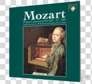 Piano Concerto Clarinet Concerto Harpsichord Concerto For Flute, Harp, And Orchestra - Piano PNG