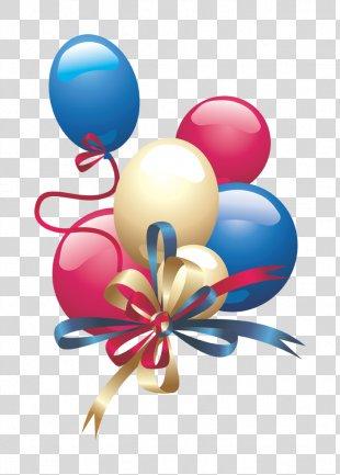 Balloon Clip Art - Balon PNG