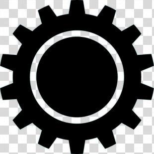 Gear Logo Clip Art - Gear PNG