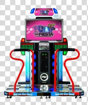 Pump It Up Fiesta 2 Pump It Up: Exceed Pump It Up NX Absolute Pump It Up Prime - Pump It Up PNG