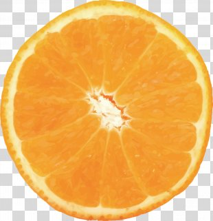 Orange Juice Orange Slice Food Valencia Orange - Orange PNG