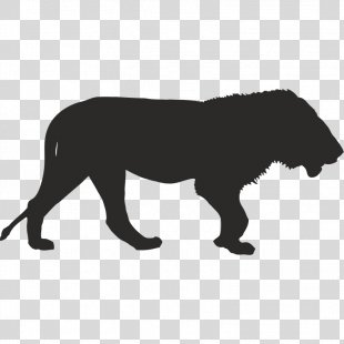 Africa Lion Vector Graphics Clip Art Rhinoceros - Africa PNG