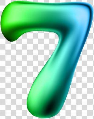 Clip Art - Clip Art Number PNG