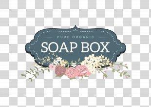 Logo Label Text Illustration - Fresh Wedding Theme Logo PNG