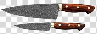 Chef's Knife Zwilling J. A. Henckels Kitchen Knives Swordsmith - Knives PNG