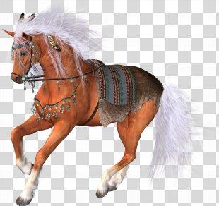 Horse Racing Foal Clip Art - Horse PNG