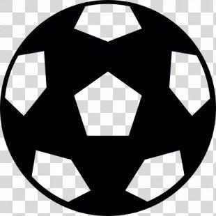 American Football Football Pitch Corner Kick - Balon Futbol PNG