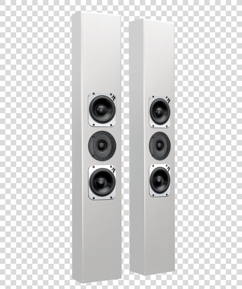 Computer Speakers Sound Box, Design PNG