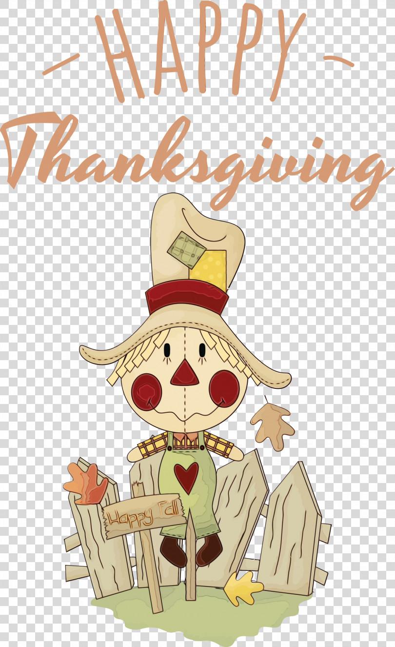 Thanksgiving Turkey PNG