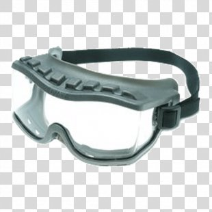 Goggles Personal Protective Equipment Safety Eye Protection Glasses - GOGGLES PNG