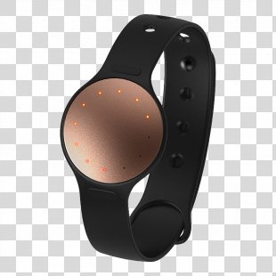 Misfit Shine 2 Activity Monitors Sports Physical Fitness - Gold Shine PNG