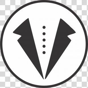 T-shirt Tuxedo Bow Tie Necktie Clip Art - Tie PNG