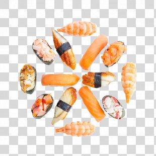 Sushi Makizushi Japanese Cuisine California Roll Суши Сет - Sushi PNG