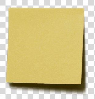 Post-it Note Paper Clip Art - Post-it PNG