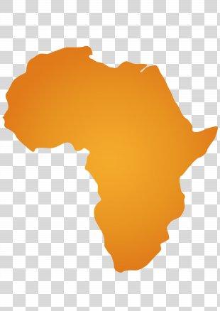Africa Map Clip Art - Africa PNG