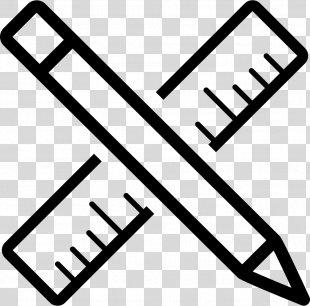 Ruler Clip Art - Pencil PNG