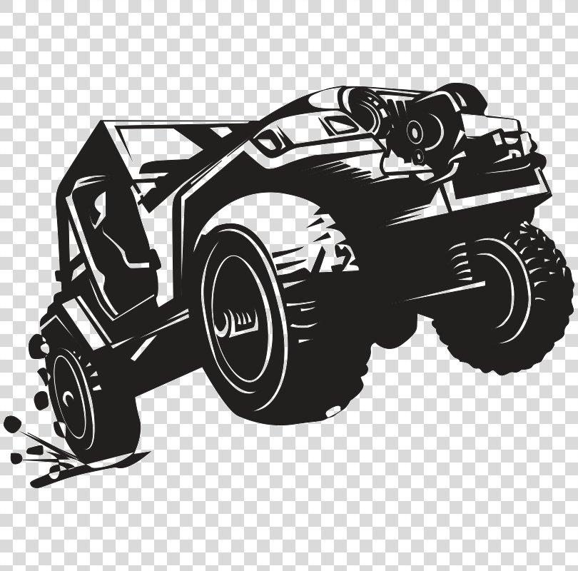Monster Cartoon, Auto Racing Racing PNG