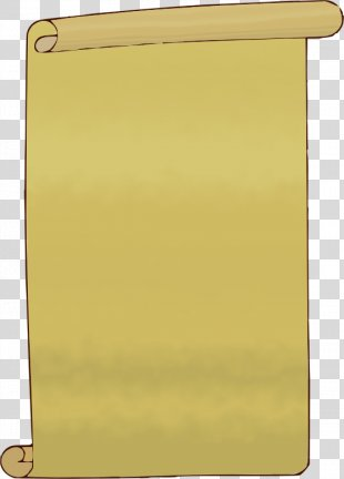 Scroll Paper Parchment Clip Art - Scroll PNG