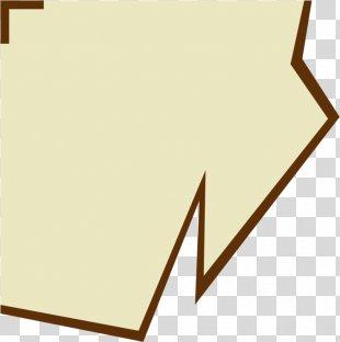 Paper Clip - Wood Paper Clip PNG