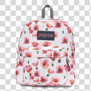 JanSport Big Student JanSport Spring Break Backpack JanSport SuperBreak - Backpack PNG