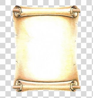 Scroll Clip Art - Scroll Picture PNG