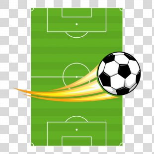 Football Pitch Soccer-specific Stadium - Football Field PNG