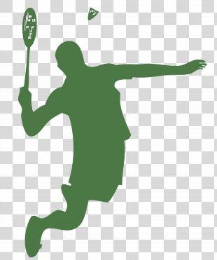Badminton Sport Clip Art - Badminton PNG