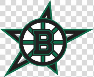 Boston Bruins Logos And Uniforms Of The Boston Red Sox National Hockey League Dallas Stars - Floating Stars 12 1 11 PNG